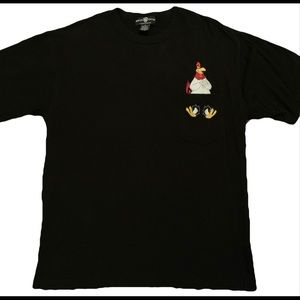 Looney Tunes T shirt.
